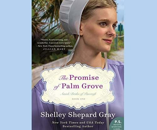 Promise Of Palm Grove The Amish Brides Of Pinecraft