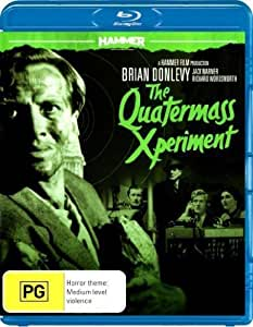 The Quatermass Xperiment (Blu-ray + DVD) [1955]