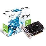 MSI GeForce GT 730 V1 2048MB DDR3 128bit PCI-E x16