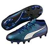 Best Puma Ankle Boots - Puma Kids ONE 4 Syn FG Jr Footbal Review