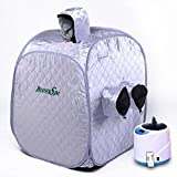 Sauna Box/Familie Dampfsauna Box/Home Khan Dampfsaal/Fumigation Maschine Khan Dampfkiste/Falten Sauna Schwitzen (Farbe : 4#)