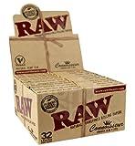 Connoisseur RAW King Size Slim +. - 24 livrets
