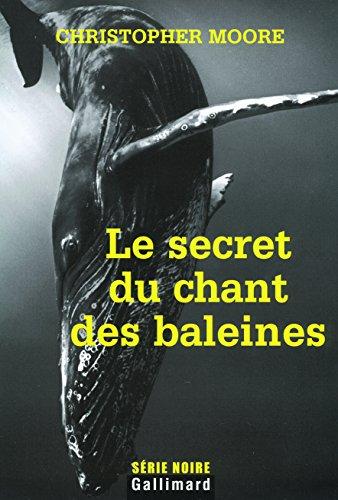 Le secret du chant des baleines