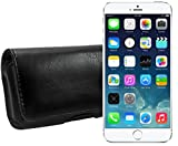 Quer Tasche Apple iPhone 6 PLUS Apple iPhone 6S Plus Hülle Horizontal