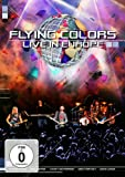 : Flying Colours - Live in Europe (DVD)