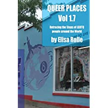Queer Places, Volume 1.7 (B and W)