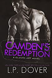 Camden's Redemption (A Gloves Off Novel Book 4)