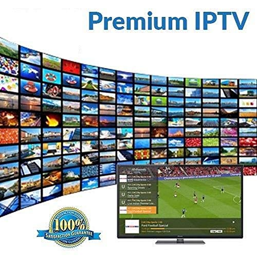 World IPTV 7800+ Premium Ch & VOD -US, Europe, Asie - Smart TV, mag, M3U,