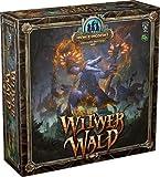 Ulisses Spiele ULID0253 Iron Kingdoms: Der Witwerwald