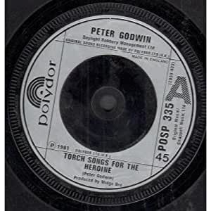 Peter Godwin Torch Songs For The Heroine