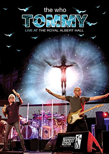 The Who - Tommy - Live at The Royal Albert Hall