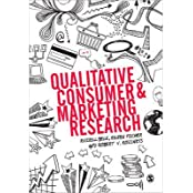[(Qualitative Consumer and Marketing Research )] [Author: Robert V. Kozinets] [Dec-2012]