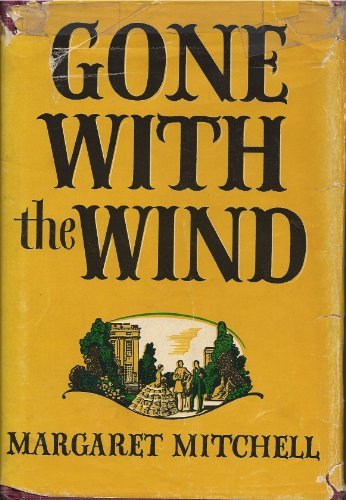 Gone with the Wind (The Margaret Mitchell Anniversary Edition)