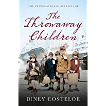 The Throwaway Children by Costeloe, Diney (August 13, 2015) Paperback