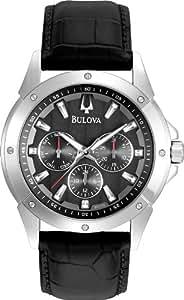 Bulova Gents Dress Watch 96C113