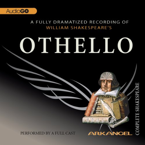 Othello  Audiolibri