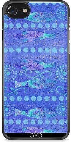 Hülle für Iphone 7 / Iphone 8 (4,7 '') - Unterwasser- by Andrea Haase