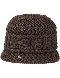 Lierys Classico Damen Strickhut für Damen Damenhut Wollhüte Glockenhüte Herbst Winter