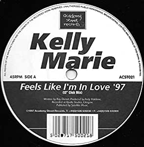 "Feels Like I'm In Love '97 [12"" VINYL]"