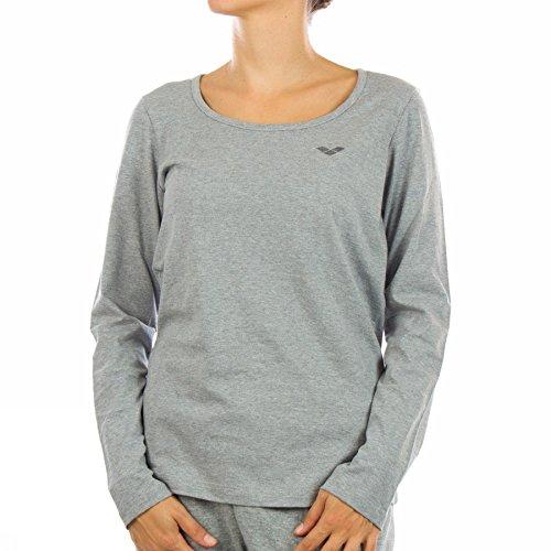 arena -  T-shirt - Donna grigio Medium