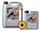Liqui Moly Top Tec 4200 5W-30 3707+3706