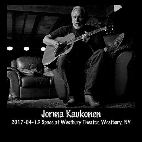 2017-04-13 the Space at Westbury Theater, Westbury, NY (Live) - Westbury Music
