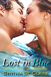 Lost In Blue (Erotic Romance, Adventure) (English Edition)