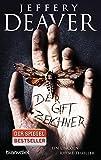 Der Giftzeichner: Ein Lincoln-Rhyme-Thriller - Jeffery Deaver