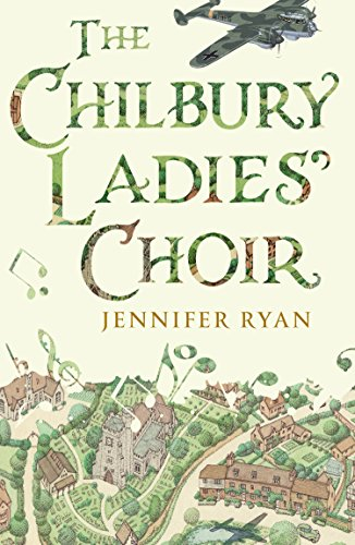 The chilbury ladies choir ebook jennifer ryan amazon the chilbury ladies choir by ryan jennifer fandeluxe Ebook collections