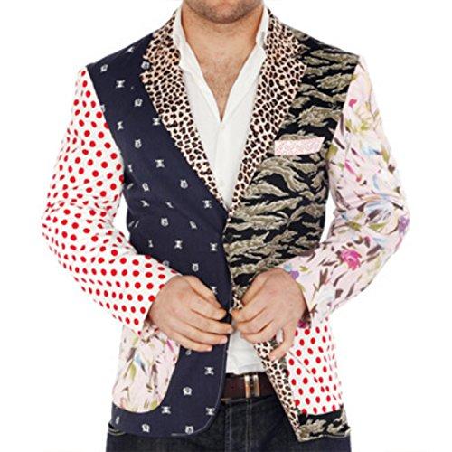 Morphsuits fblax–Ful (Gericht) Fashion Blazer–Größe -
