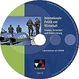 Internationale Politik und Wirtschaft, Lehrermaterial, CD-ROM