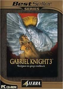 Gabriel Knight 3 Collection Best Seller