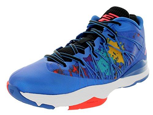 Nike Jordan Jordan Cp3.vii Ae scarpa da basket Sprt Bl/Infrrd 23/Blk/Lsr Prpl