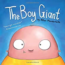 The Boy Giant