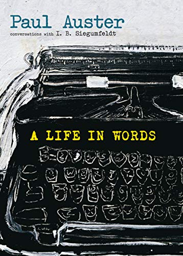 A Life in Words: Conversations with I. B. Siegumfeldt (English ...