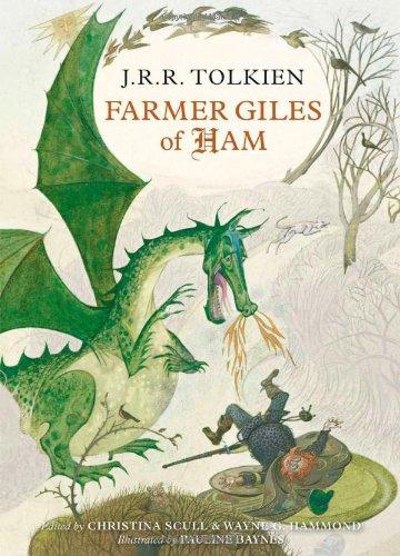 Farmer Giles of Ham por J. R. R. Tolkien