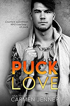 Puck Love by [Jenner, Carmen]