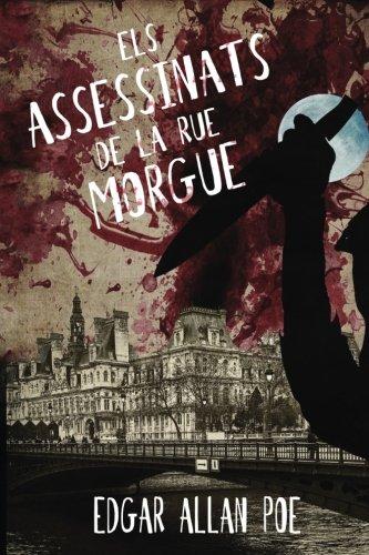 Els assessinats de la rue Morgue por Edgar Allan Poe