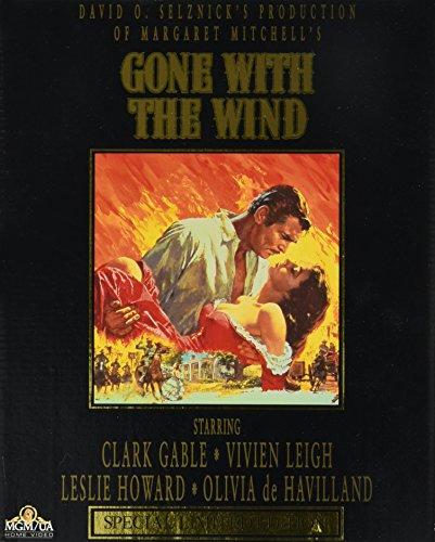 Preisvergleich Produktbild Gone with the Wind [VHS]