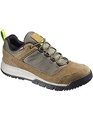 Salomon Instinct Travel GTX - Zapatillas de trekking para hombre - marrón 2016