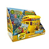 ZOMLINGS- Crazy School Bus (Magic Box INT Toys P00899)