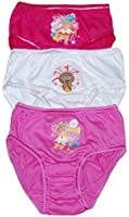 Girls In the Night Garden Upsy Daisy Briefs Pants 3 Pack