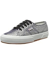Superga Women's 2750-lamew Low-Top Sneakers