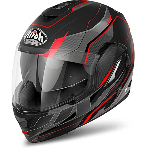 Airoh - Rev Revolution - Casco modular con mentonera abatible de color