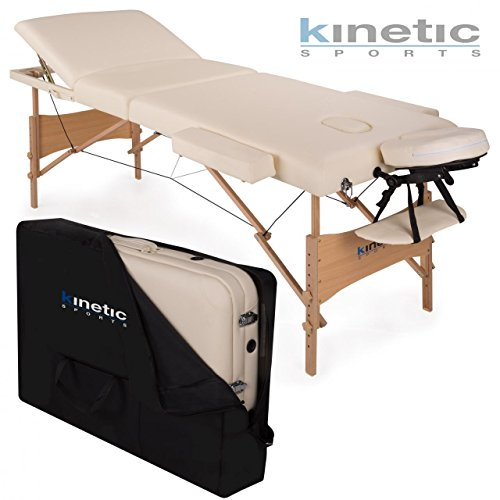 Kinetic Sports MB02 Therapieliege