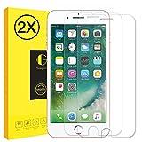 Schutzfolie für iPhone 7