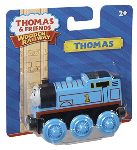 Mattel Trenino Thomas Fisher Price Y4083 - Veicolo Thomas Small