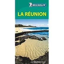 Le Guide Vert La Réunion Michelin