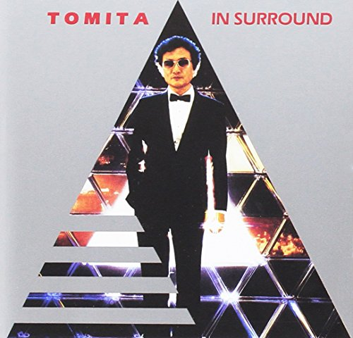 Isao Tomita: Tomita. In Surround. Bilder Einer Ausstellung. Pictures of an exhibition (Audio CD)