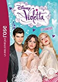 Violetta 10 - Le complot